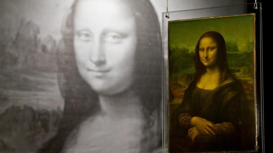 Video Studio 6: 500 let od smrti Leonarda da Vinciho