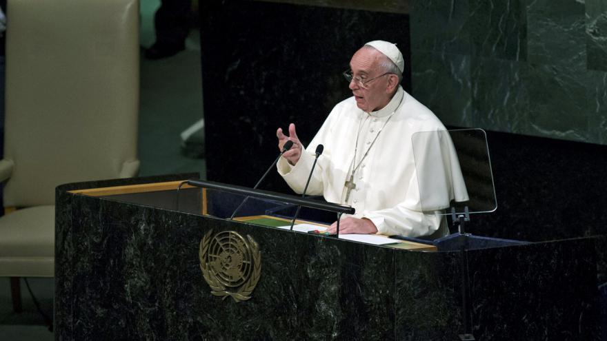 Video Jandourek: Papežova cesta byla historická v mnoha ohledech