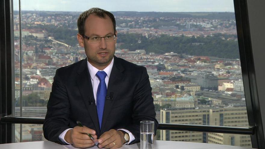 Video Farský v OVM: Ústupky jsou daní za to, že se zákon vůbec projednal