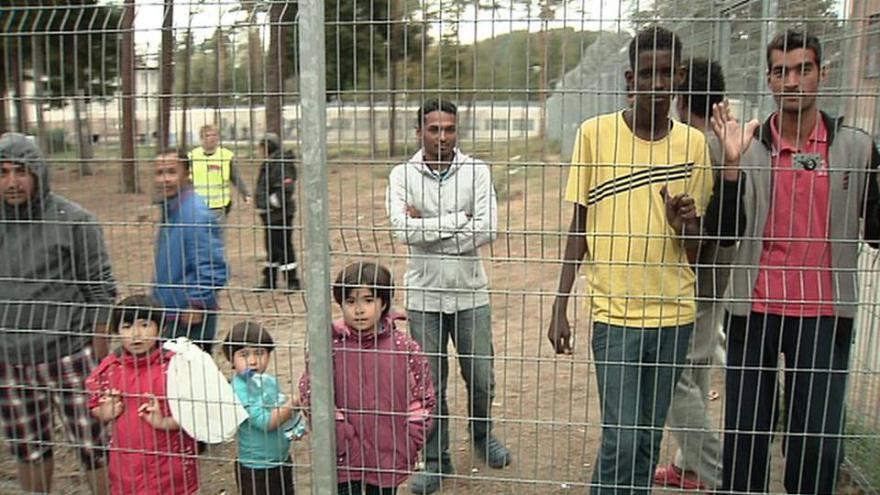 Video Bez komentáře: Detenční zařízení v Bělé pod Bezdězem