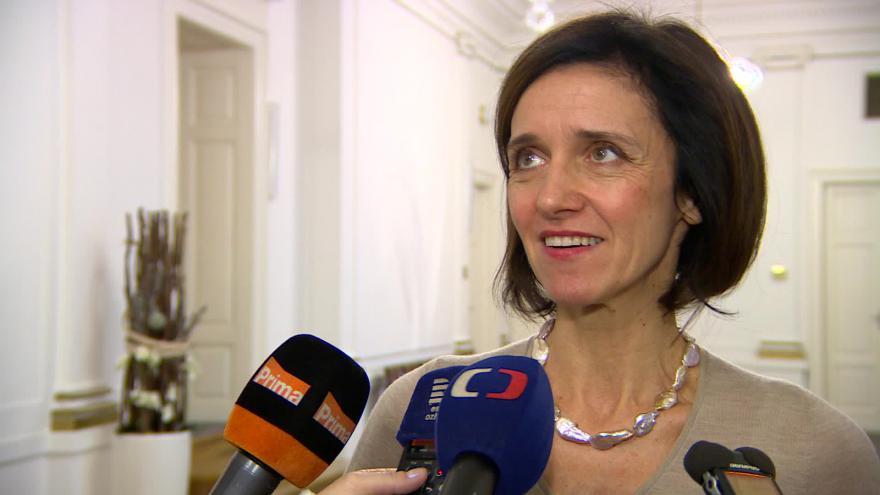 Video Ústavní soudkyně Kateřina Šimáčková o zabavení peněz Oberbank