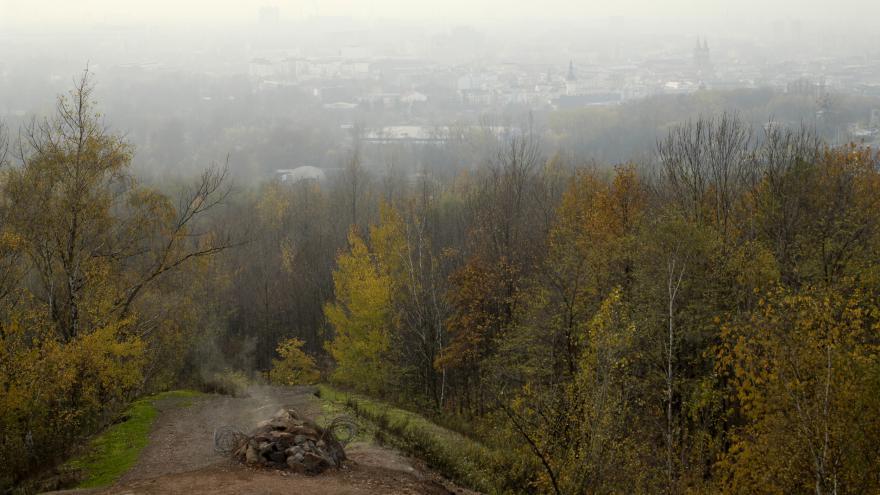 Video Události v regionech (Ostrava)