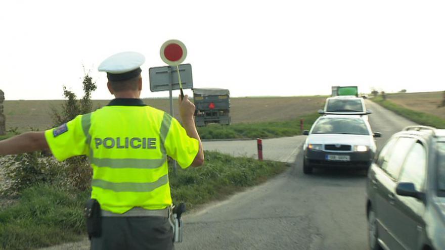 Video Policie bude kontrolovat další hraniční přechody