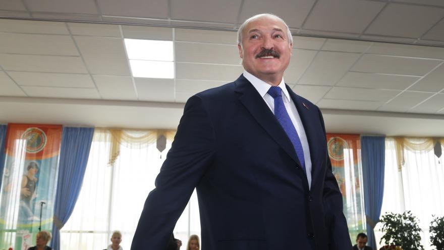 Video Dvořák k uvolnění sankcí: Pochybuji, že Lukašenko slyší na podobná gesta