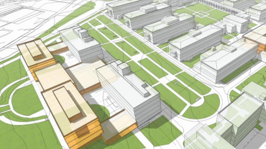 Video Události ČT: Investice do nemocnic, Thomayerova čeká na nový centrální příjem