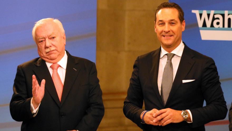 Video Události ČT: Volby ve Vídni ovlivněné migranty