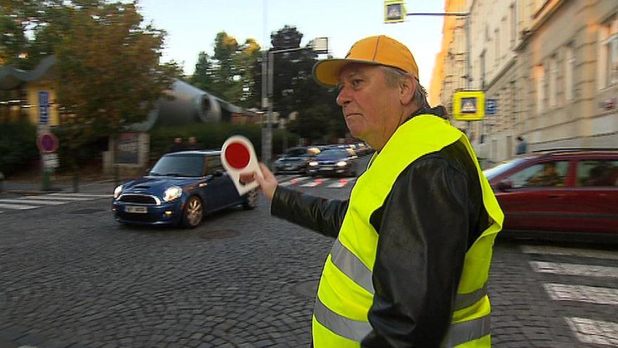 Video Události v regionech (Praha)