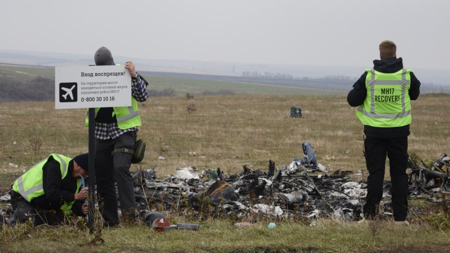 Video ZIVE: Speciál k vyšetřování tragédie letu MH17