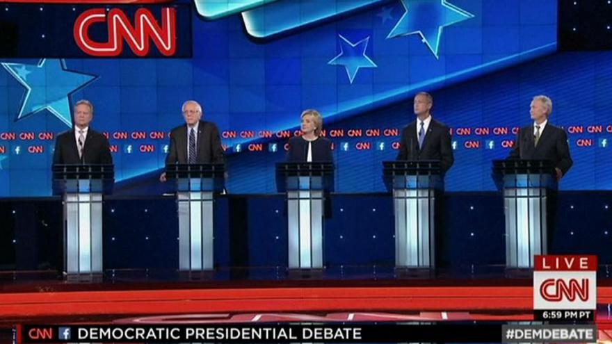 Video USA debata
