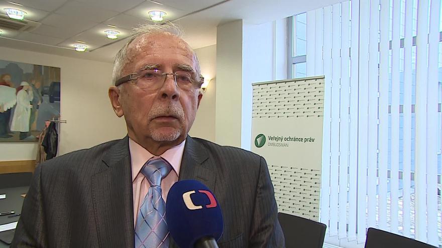 Video Stanislav Křeček o novele stavebního zákona