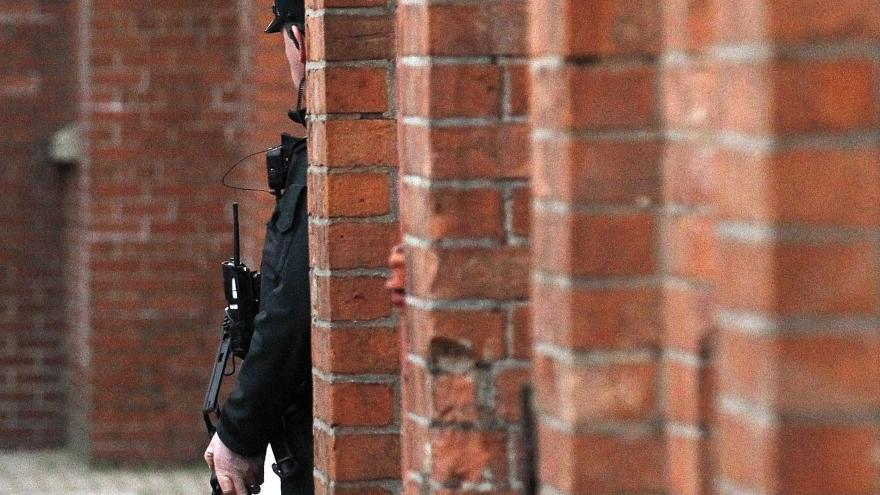 Video Politolog Bureš k britskému bezpečnostnímu plánu