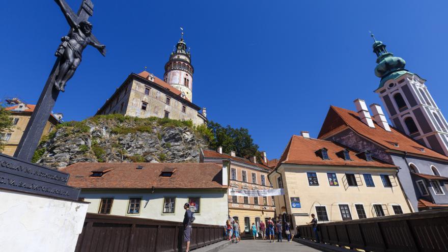 Video Šéfka NPÚ: Česko je vnímané jako bezpečné, návštěvnost památek rostla