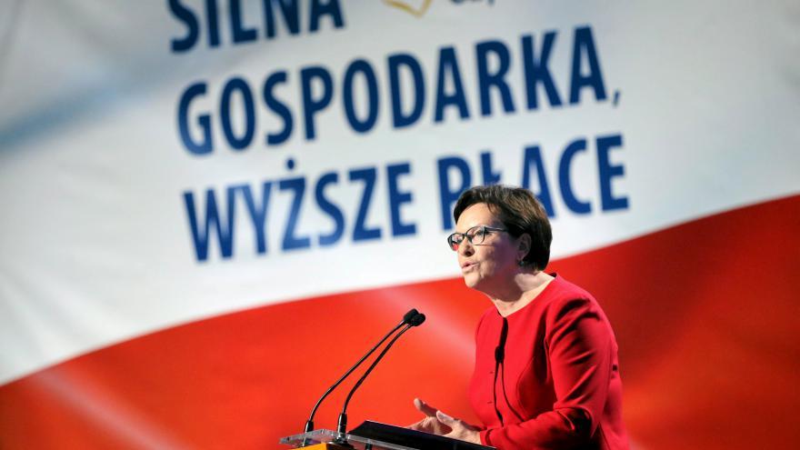 Video Vít Dostál: Poláci přestali Občanské platformě věřit