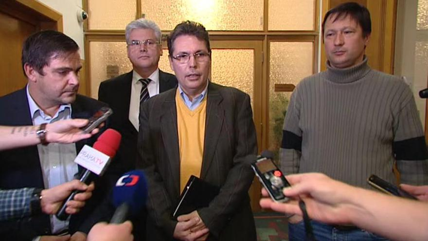 Video UDÁLOSTI V REGIONECH: Osud pražské koalice zůstává nejistý