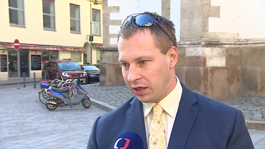 Video O verdiktu hovoří obhájce Martina Nováka Karel Schelle