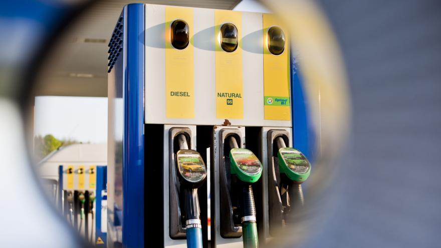 Video 90' ČT24 - Růst cen pohonných hmot