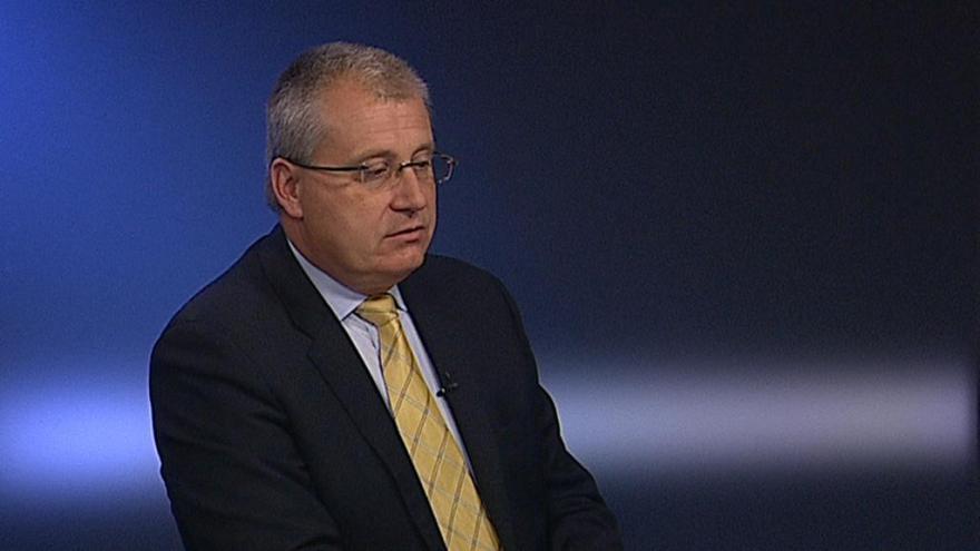 Video Jiří Nouza (TOP 09): Nemůžeme se zase za rok dostat do situace, která je teď