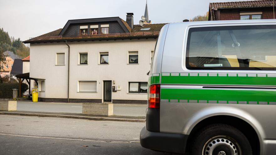 Video Výsledky pitvy dětí z Wallenfelsu budou známé až příští týden