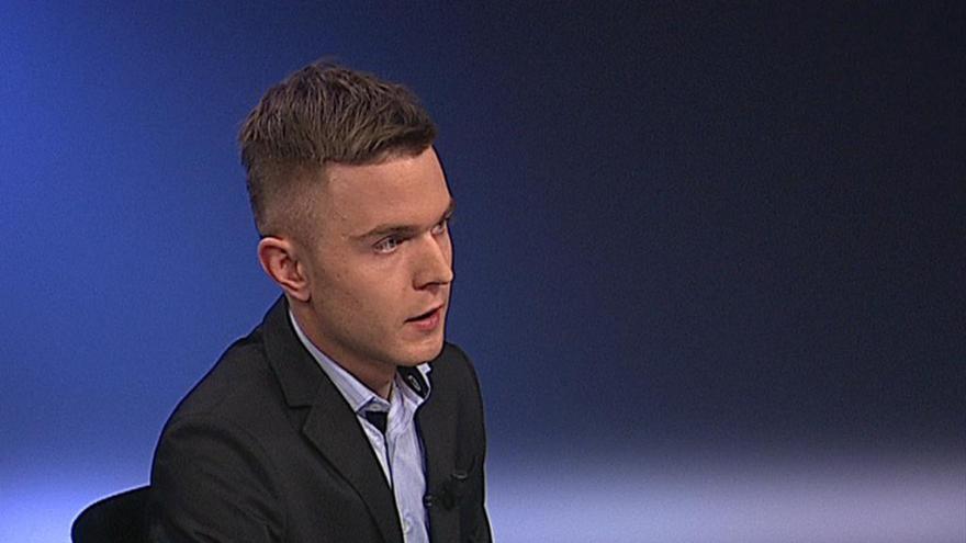 Video Redaktor ČT Petr Obrovský: Vysouzená částka je na české poměry relativně vysoká