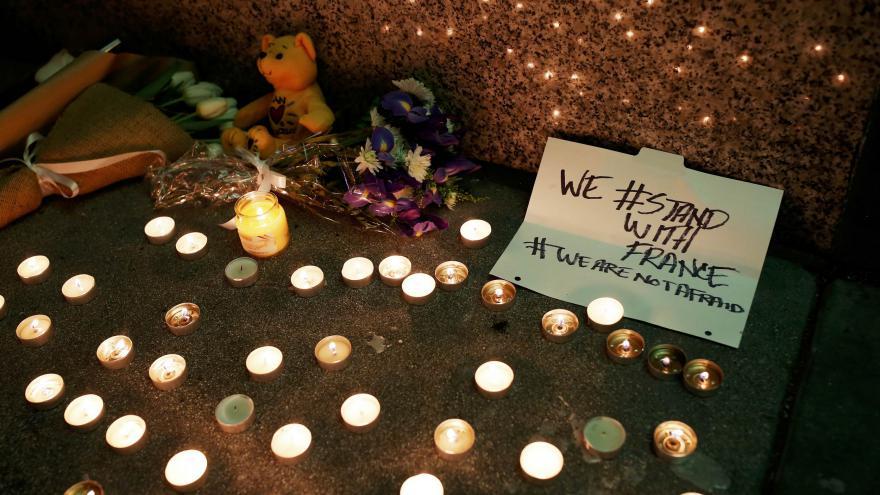 Video Speciál ČT24 k útokům v Paříži