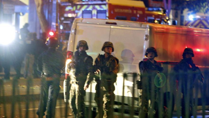 Video Marian Brzybohatý k teroristickým útokům v Paříži