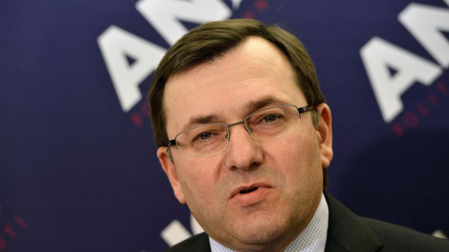 Video Petr Ježek (ANO): Demokratický svět se bude muset o jeho podobu poprat