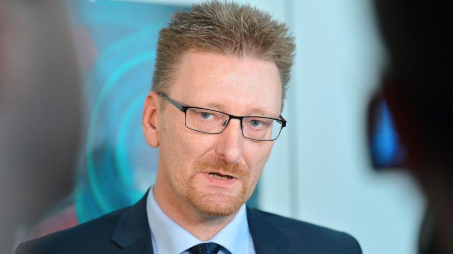 Video Marek Černoch (Úsvit-NK):  Schengenský prostor by měl být uzavřen