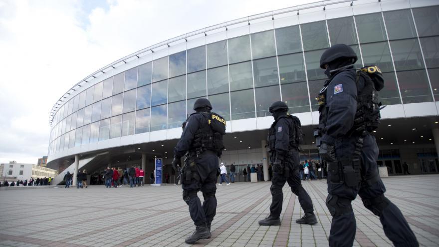 Video Závěry BRS: Česku bezprostřední ohrožení nehrozí