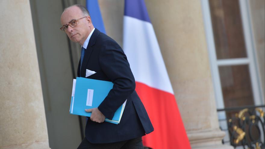 Video Francouzský ministr: Nasadíme vše, abychom teroristy zničili