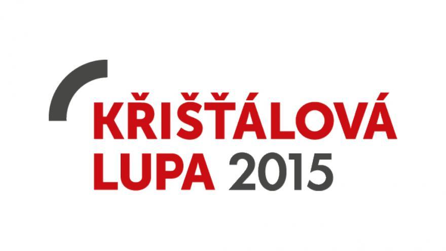 Video Křišťálová lupa 2015 - cena českého Internetu