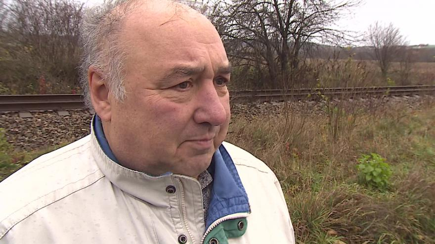 Video Bohuslav Baláč hovoří o svém útěku