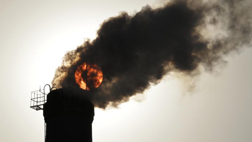 Video Většina zemí světa podepsala klimatickou dohodu