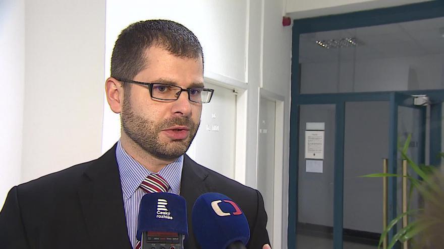 Video Státní zástupce Michal Basík o výroku Nejvyššího soudu
