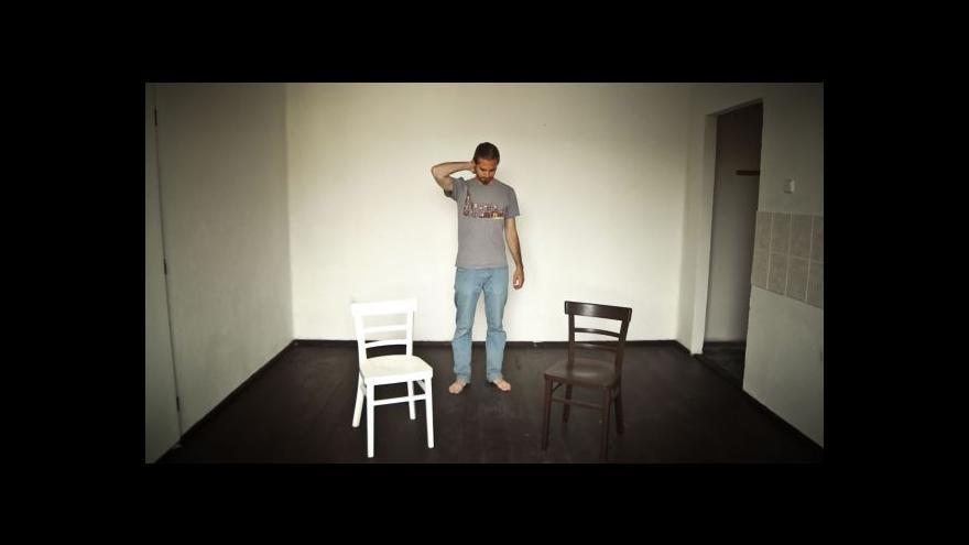Video UPOUTÁVKA: Gadžo