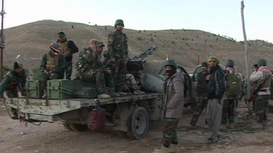 Video Irácké ministerstvo zahraničí mluví o nepřátelském činu