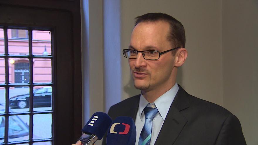 Video Žalobce Radek Mezlík o požadovaných trestech v solární kauze