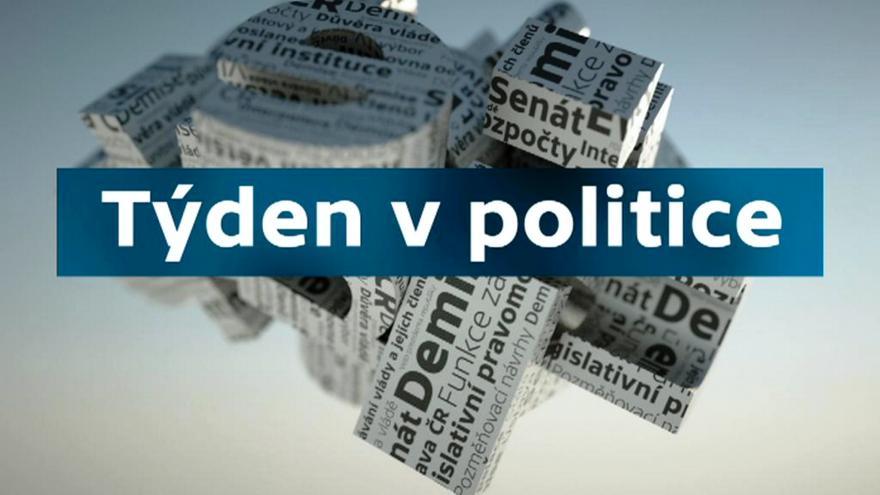 Video Týden v politice