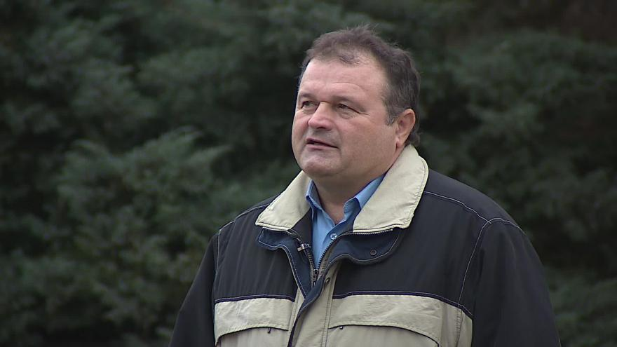 Video Hovoří vedoucí Odboru životního prostředí v Blansku Pavel Konečný