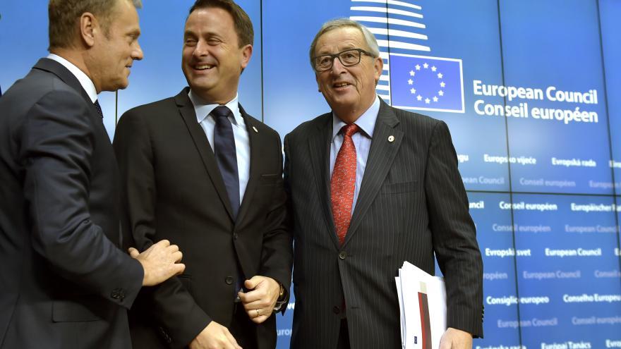 Video Skončil poslední letošní summit EU