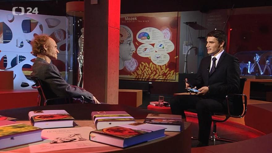 Video Hyde Park Civilizace