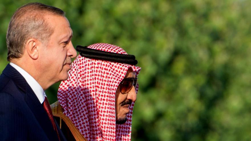 Video Tomáš Laně k roli Turecka v řešení syrské krize