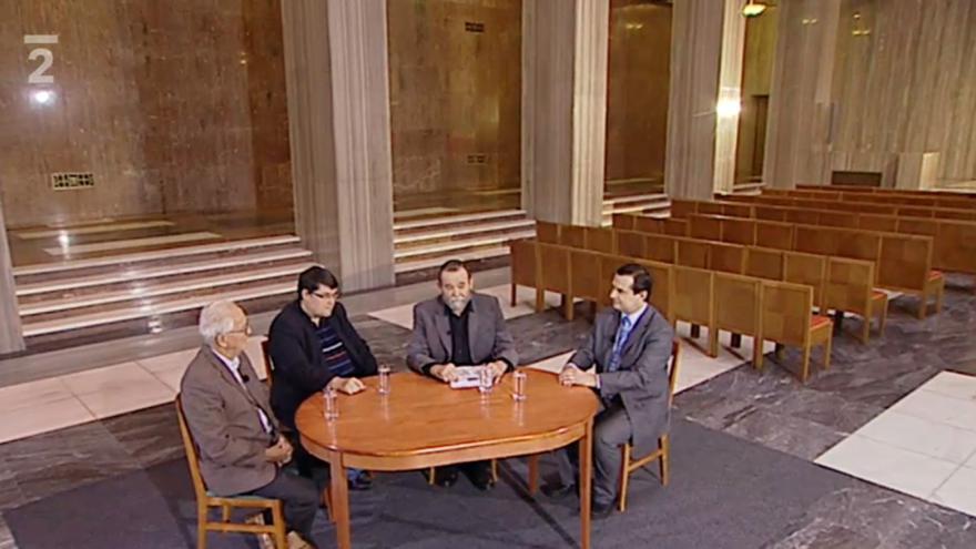 Video Historie.cs - Politické procesy v50. letech