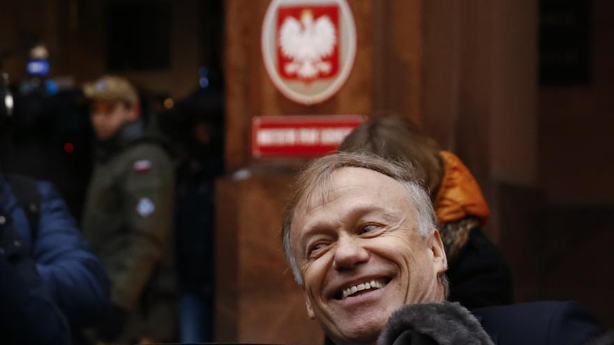 Video V polsko-německých vztazích prý žádné napětí není