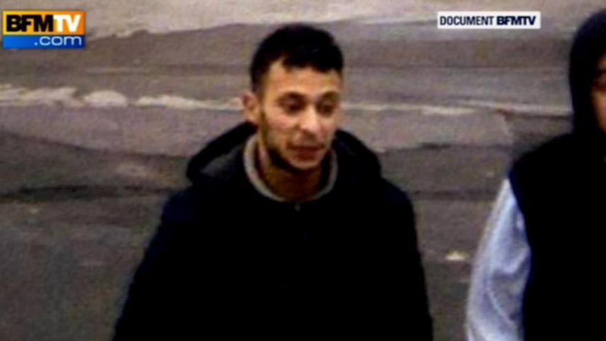 Video Kdo je Salah Abdeslam?