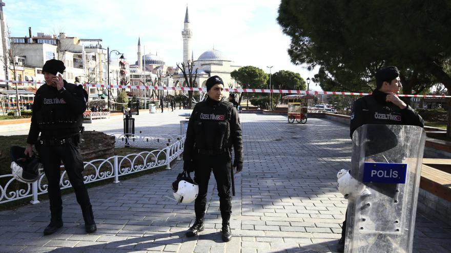 Video Velvyslanec ČR: Na veřejných prostranstvích v Istanbulu ubylo turistů