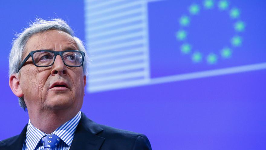 Video Poc: Junckerova vyjádření byla značně nekorektní