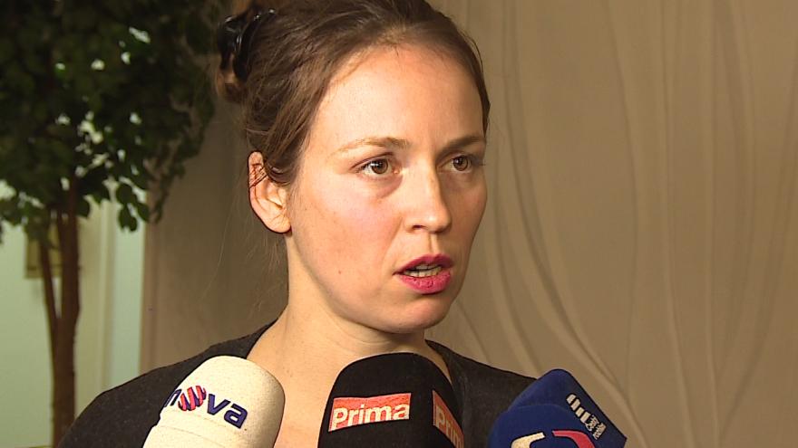 Video Právní zástupkyně rodičů Zuzana Candigliota k rozhodnutí Ústavního soudu