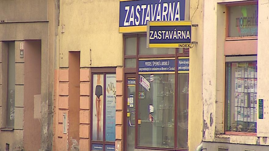 """Video """"I v zastavárně má nakupující svá práva,"""" říká ředitel brněnského inspektorátu ČOI Karel Havlíček"""