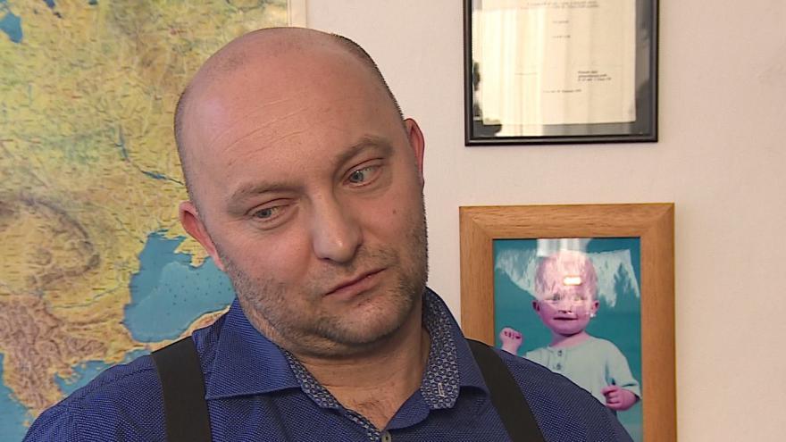 Video Soudce Jana Kozáka někdo odposlouchával