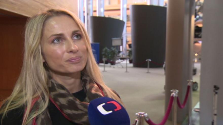 Video Europoslanci Charanzová a Niedermayer: Měli bychom si uvědomit, kdo je naším sousedem